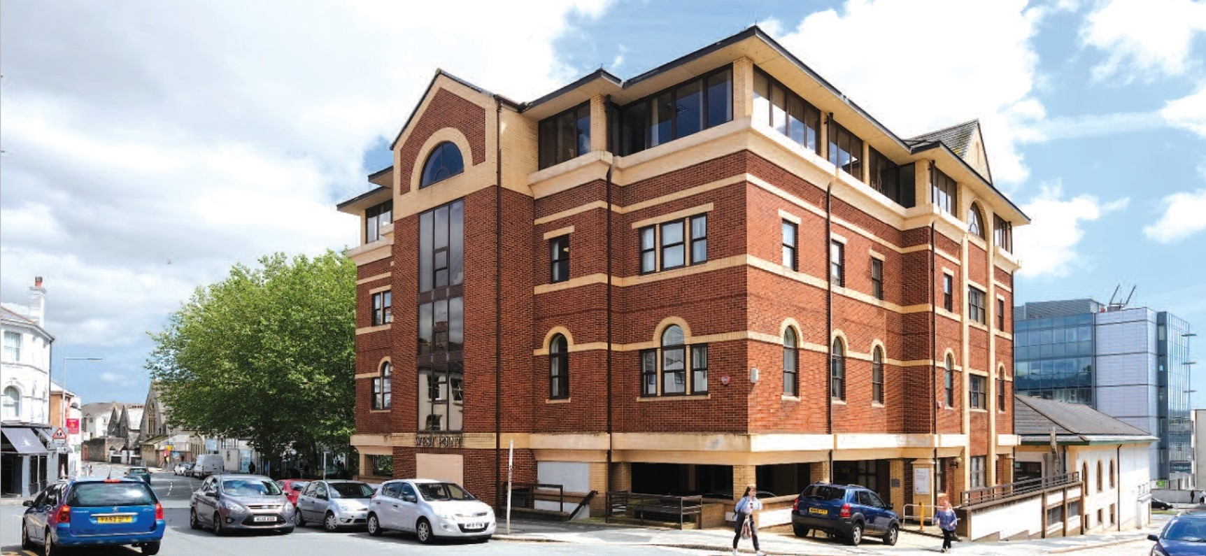 West Point And Centre Court Property Investment Plymouth