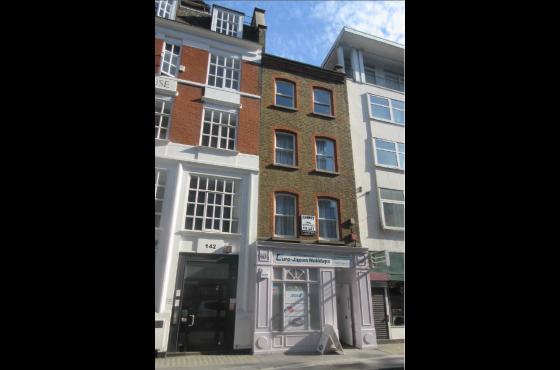 New Cavendish Street London Property Investment