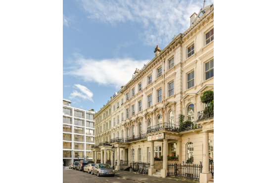 Property Investment in Kensington